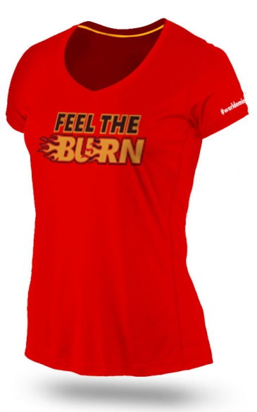 Feel The Burn (Female)