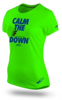 Calm the f Down (female)